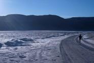 polar marathon