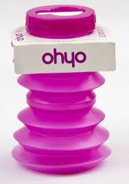 ohyo water bottle amazon. gbp5.49