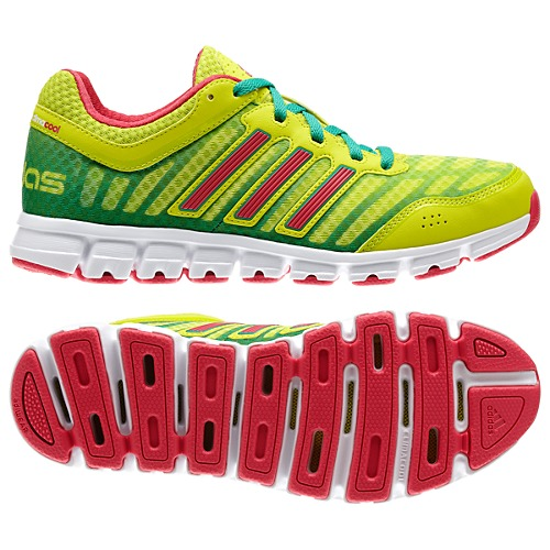 Adidas Climacool Keeps You Cool