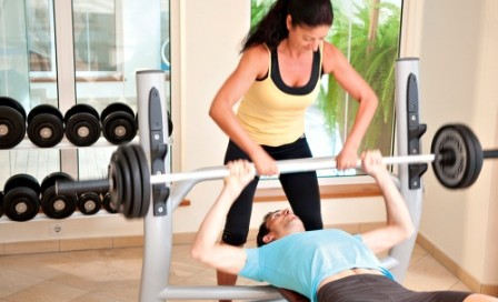 how to become a fitness trainer in canada