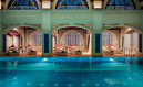 jumeirah salt water pool thalostherapy