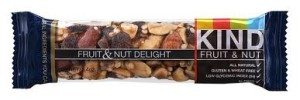kind fruit and nut