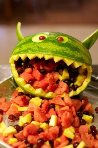 monster fruit salad health advocate