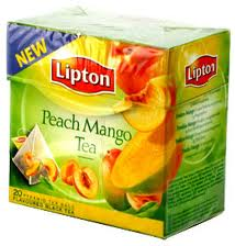 peach mango tea dhs12